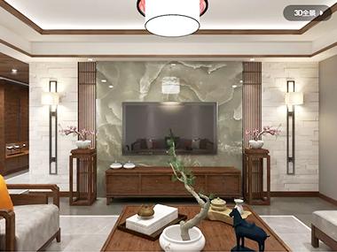 精致客廳方案